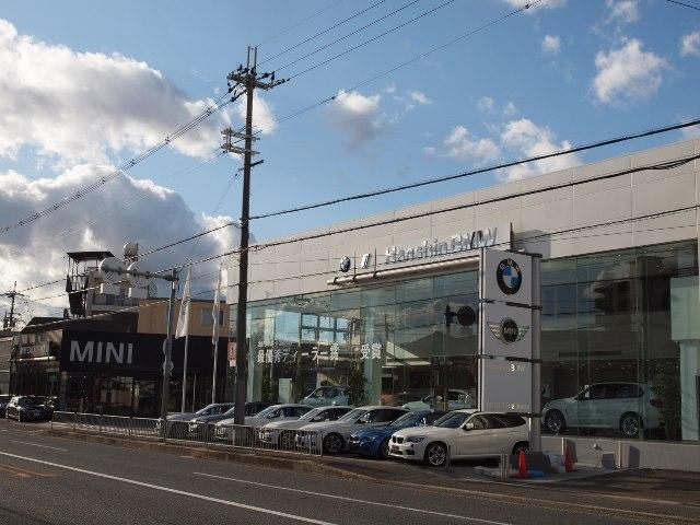 HanshinBMW BMW Premium Selection 高槻 グループ在庫西日本最大級