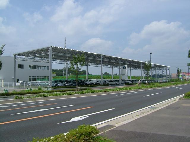 MINI NEXT 浦和美園 (埼玉)