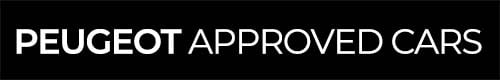 PEUGEOT APPROVED CAR