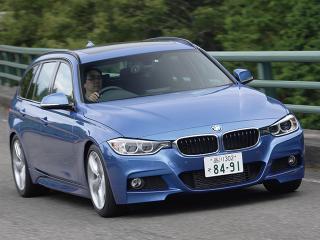 BMW・3シリーズの画像 p1_1