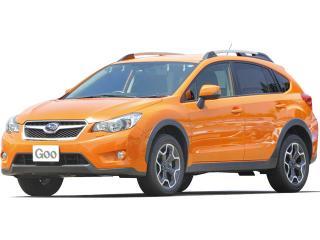 スバル XV<br />(2012年10月〜2013年11月)<br />中古車購入チェックポイント