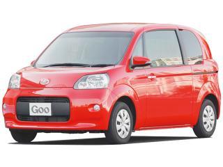 トヨタ ポルテ<br />(2012年7月〜)<br />中古車購入チェックポイント