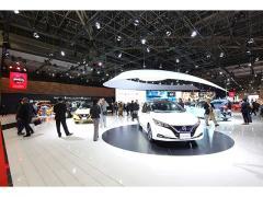 【東京モーターショー2017】日産ブースはEV&自動運転など未来の技術がてんこ盛