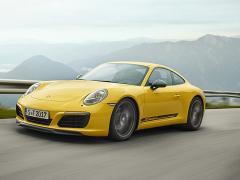 ポルシェ、純粋主義を象徴する新型「911 カレラT」を発表