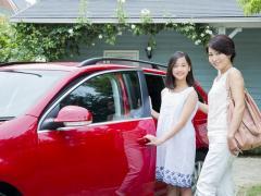 中古車の保証制度について