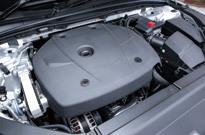 ボルボ S90/V90(エンジン)
