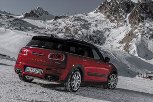 ALL4×JCW