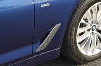 BMW 5シリーズ(外装)