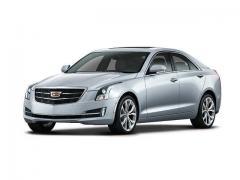 GM、「キャデラック ATS セダン」に特別限定車を発売