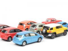 下取り価格で有利になる中古車の色とは?
