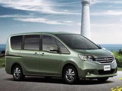 ONE MAKE MARKET RESEARCH NISSAN SERENA