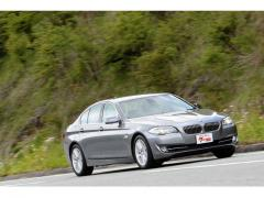 【BMW 5シリーズ】いま買いの先代モデル、そのワケとは?