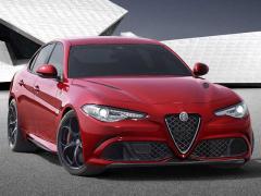 アルファロメオ、新型「Giulia」(ジュリア)の日本導入モデルを9月6日に発表