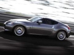ONE MAKE MARKET RESEARCH NISSAN FAIRLADY Z