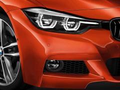 BMW、「3シリーズ」のセダンとツーリングワゴンに限定車を追加