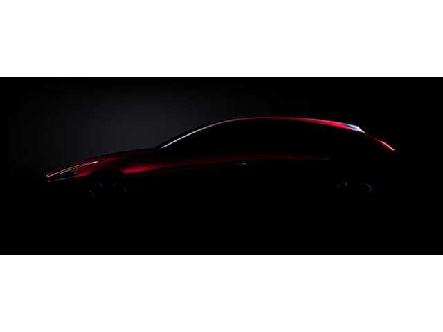 マツダは東京モーターショー2017において、世界初公開となるコンセプトカー2台を公開。今後導入される次世代商品群を予告するモデルとなる。