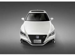 【東京モーターショー2017】トヨタブースはクラウンやセンチュリーなど注目モデルが続々登場