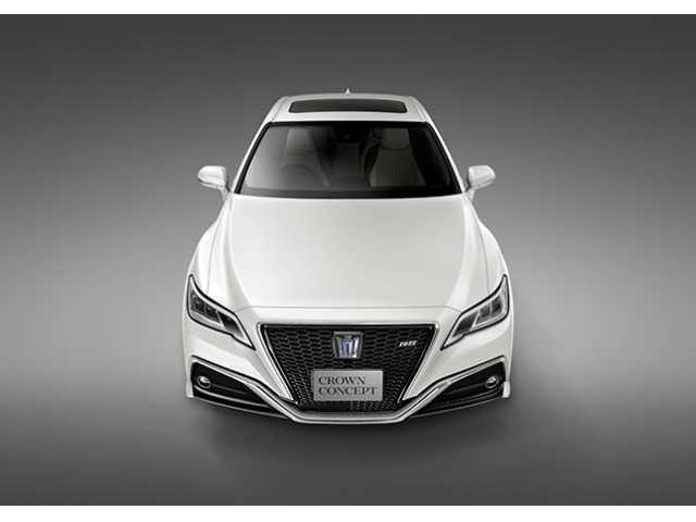 トヨタは東京モーターショー2017に出展するコンセプトカーの一部を発表。現時点で公開されている4台のコンセプトモデルについて紹介する。