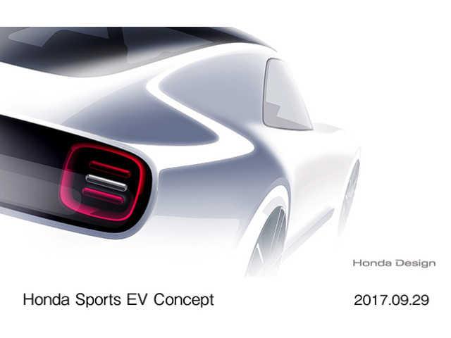 ホンダは東京モーターショー2017において、世界初公開モデルを含める多様な電動化モデルに加え、グローバルで活躍するモデルを展示する。