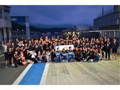 日産自動車大学校レポート スーパー耐久シリーズ2017 第5戦