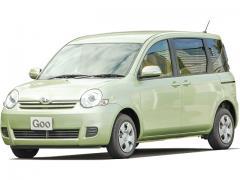 トヨタ シエンタ 中古車購入チェックポイント