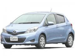 トヨタ ヴィッツ (2012年5月〜) 中古車購入チェックポイント