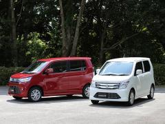 スズキ ワゴンR/ワゴンR スティングレー 新車紹介