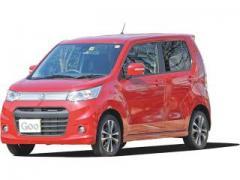 スズキ ワゴンR スティングレー (2013年7月〜) 中古車購入チェックポイント