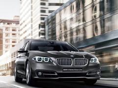 BMW、「5シリーズ セダン」の限定モデルを発売