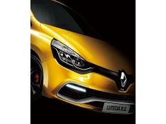 【ルノー】ルーテシア ルノー・スポール限定モデルを100台限定で発売2014【価格・装備】