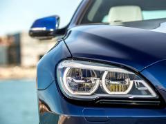 BMW、「6シリーズ」のデザイン変更など一部仕様を変更