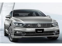 VW、「パサート」「パサート ヴァリアント」をフルモデルチェンジ