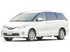 トヨタ エスティマ ハイブリッド (2012年5月〜) 中古車購入チェックポイント