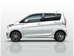 2015年改良モデルeKワゴン・eKカスタムの発売日情報