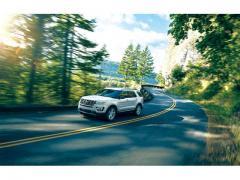 【フォード】「エクスプローラー」、大幅改良し10月31日に発売【価格・デザイン】