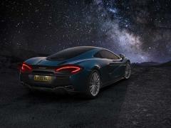 マクラーレン、新型モデル「570GT」をジュネーブショーで公開