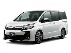 トヨタ、「ヴォクシー」「ノア」に「G's」モデルを追加