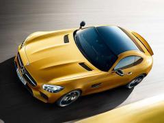 メルセデス・ベンツ、「AMG GT」「AMG GT S」の一部仕様を変更
