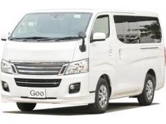日産 NV350キャラバン ライダーバン(2012年6月〜)中古車購入チェックポイント