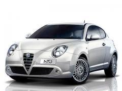 アルファロメオ、「MiTo」に特別限定車を追加