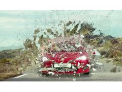 「走る」、そのリアルな快感を! トヨタ「86」の英国版CM