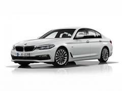 BMW、「5シリーズ」クリーンディーゼルモデル発表