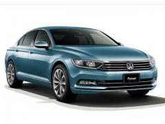 VW、「パサート」、「パサート ヴァリアント」に新グレードを設定
