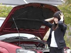 冬の車のバッテリー対策について