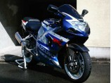 STING R&D/GSX-R1000