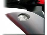 HOTBODIES RACING/HOTBODIES RACING 2009-11 CBR600RR LED BLINKERSClear