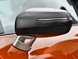 車にエアロミラーを取付ける効果とは