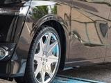 ミニバンタイヤとは?特徴と普通のタイヤとの違い