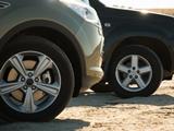 ミニバンタイヤとSUVタイヤの特徴の違い