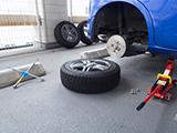 スタッドレスタイヤは前輪・後輪だけ交換しても効果があるのか